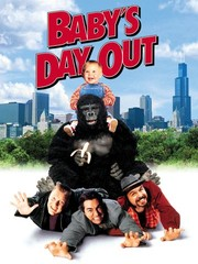 Watch Movie Babys Day Out