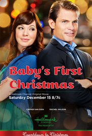 Watch Movie Baby's First Christmas