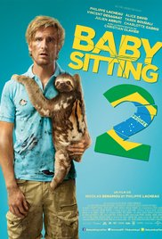 Watch Movie Babysitting 2