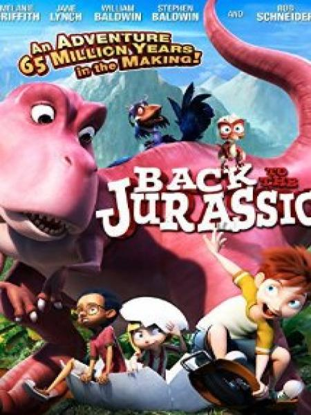 Watch Movie Back To The Jurassic