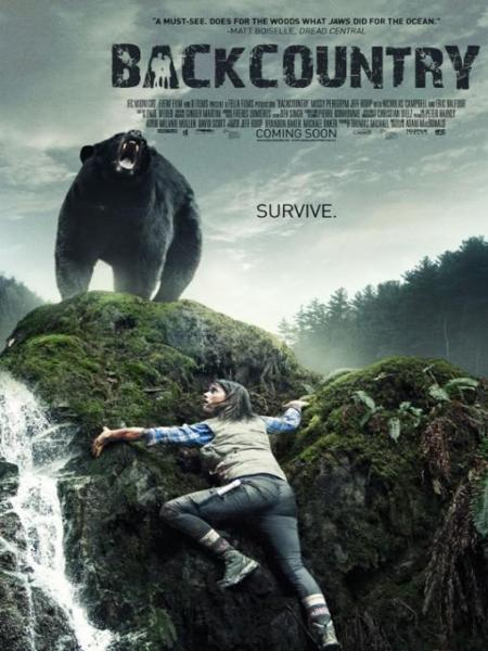 Watch Movie Backcountry