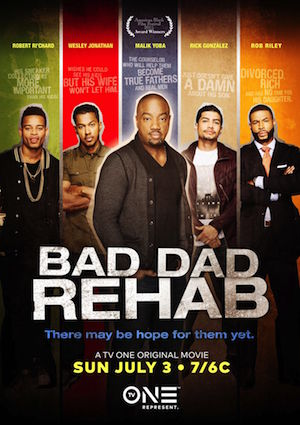 Watch Movie Bad Dad Rehab