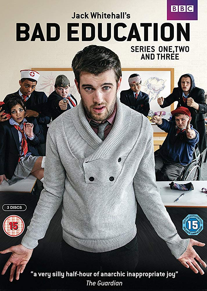 Watch Movie Bad Education - Season 3