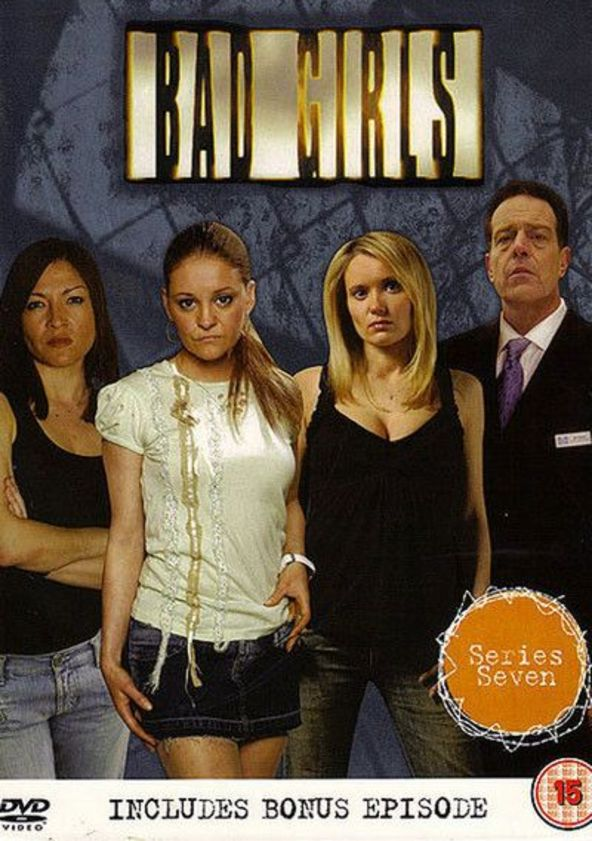 Watch Movie Bad Girls - Season 6