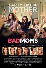 Watch Movie Bad Moms