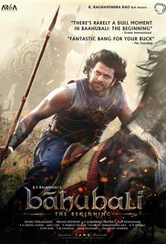 Watch Movie Bahubali: The Beginning
