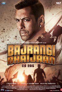 Watch Movie Bajrangi Bhaijaan