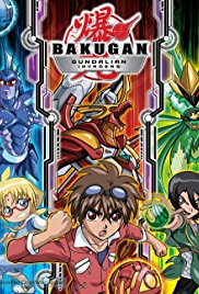 Watch Movie Bakugan Battle Brawlers: Gundalian Invaders