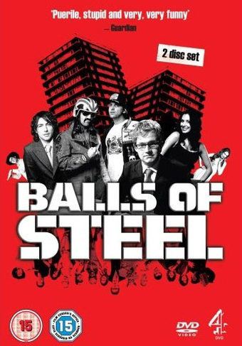 Balls of Steel - Season 2