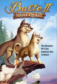 Watch Movie Balto 2: Wolf Quest