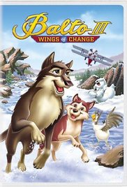 Watch Movie Balto 3: Wings of Change