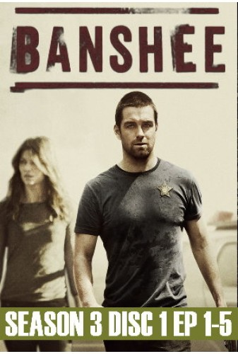 Watch Movie Banshee - Season 3