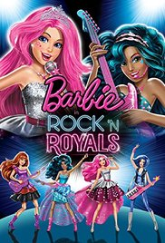 Watch Movie Barbie in Rock 'N Royals