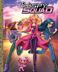 Watch Movie Barbie Spy Squad