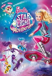 Watch Movie Barbie: Star Light Adventure