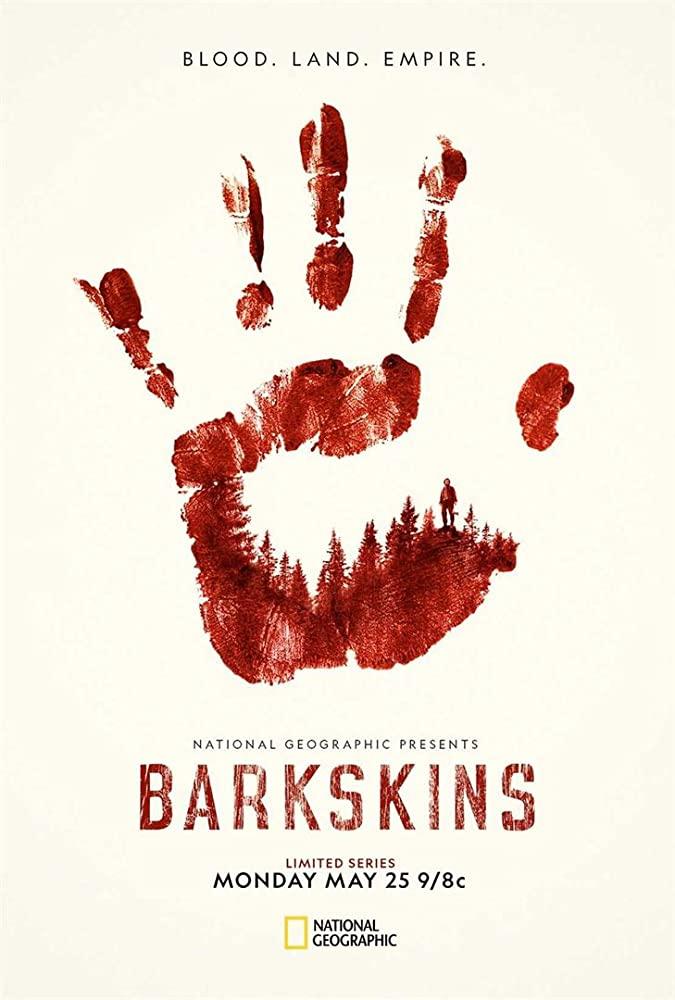 Watch Movie Barkskins - Season 1