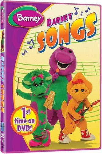 Watch Movie Barney & Friends - Season 6