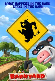 Watch Movie Barnyard