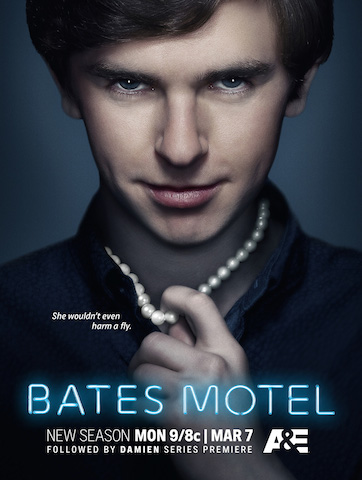 Watch Movie Bates Motel - Season 4