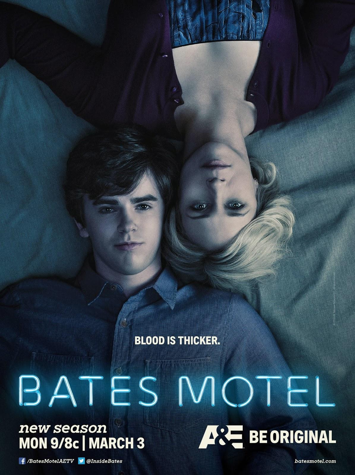Watch Movie Bates Motel - Season 5