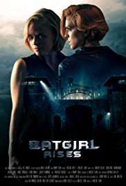 Watch Movie Batgirl Rises