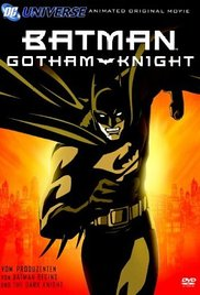 Watch Movie Batman: Gotham Knight