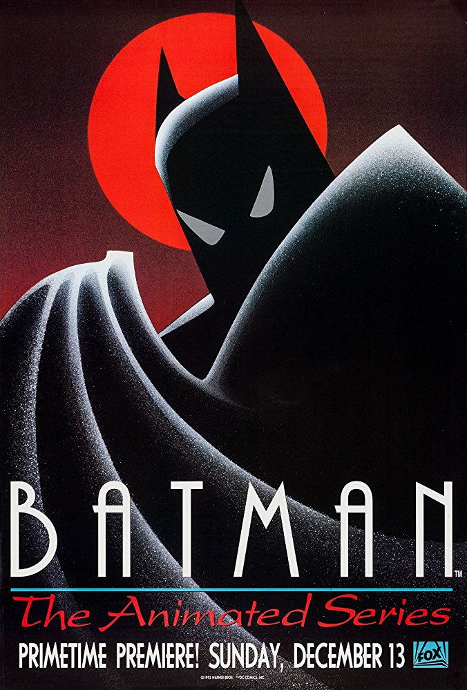 Watch Movie Batman: The Animated Series - Season 4