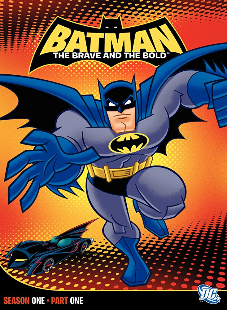 Watch Movie Batman: The Brave and the Bold - Season 3