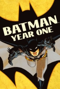 Watch Movie Batman: Year One