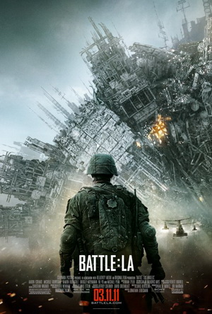 Watch Movie Battle Los Angeles
