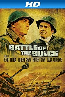 Watch Movie Battle of the Bulge
