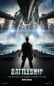 Watch Movie Battleship