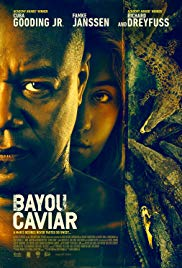 Watch Movie Bayou Caviar