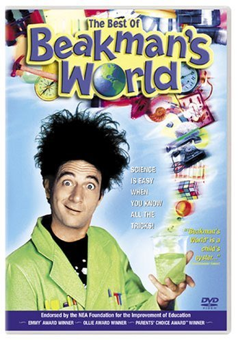 Watch Movie Beakman's World - Season 3