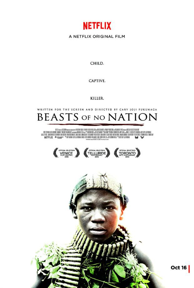 Watch Movie Beasts of No Nation