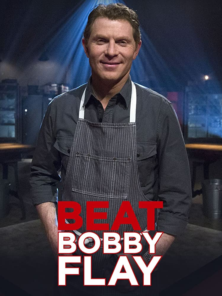 Watch Movie Beat Bobby Flay - Season 25