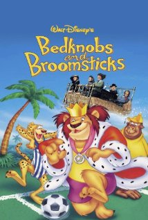 Watch Movie Bedknobbs And BroommSticks