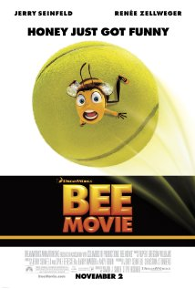 Watch Movie Bee Movie