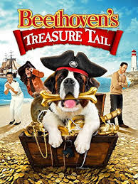Watch Movie Beethovens Treasure Tail