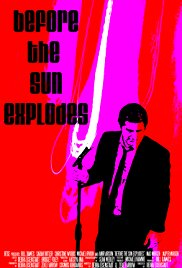 Watch Movie Before the Sun Explodes
