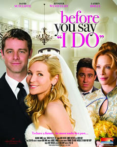 Watch Movie Before You Say I Do