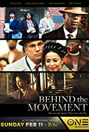 Watch Movie Behind the Movement