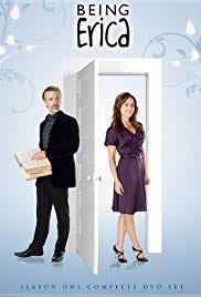 Watch Movie Being Erica - Season 3