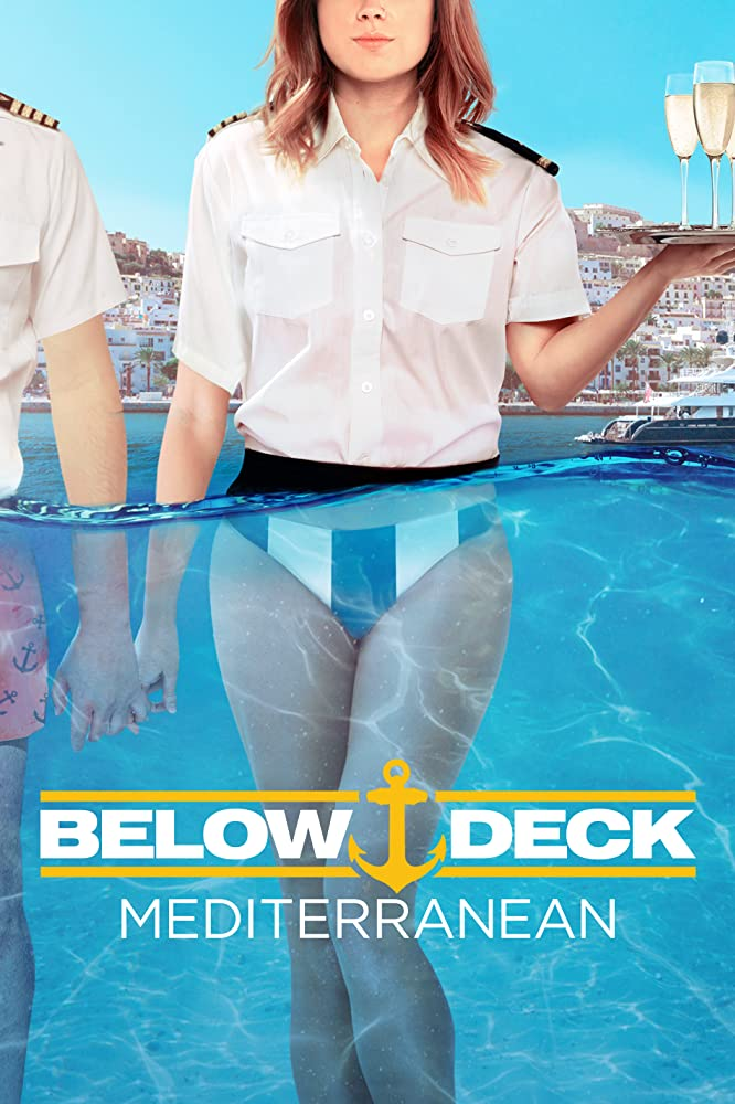 Watch Movie Below Deck Mediterranean - Season 5