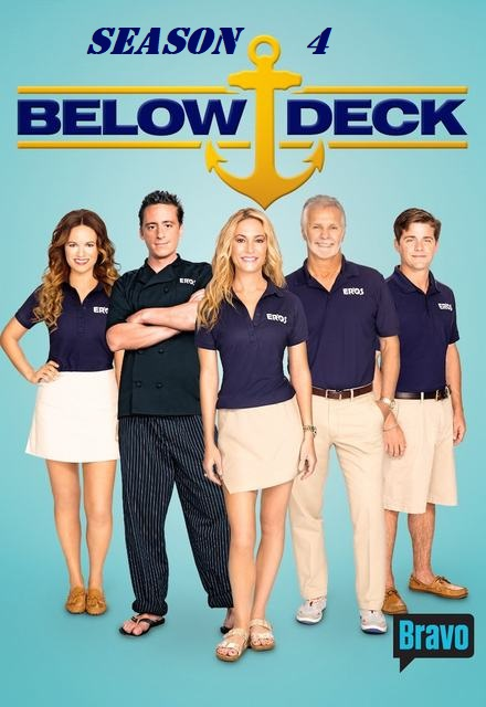 Watch Movie Below Deck - Season 04