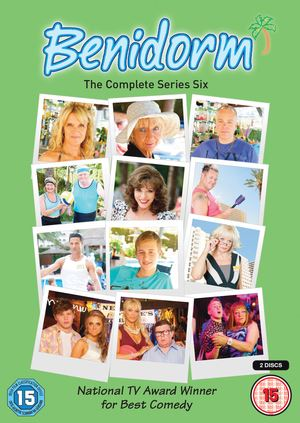 Watch Movie Benidorm - Season 6