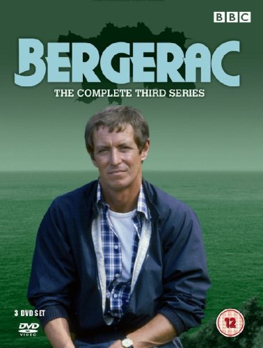 Watch Movie Bergerac - Season 6