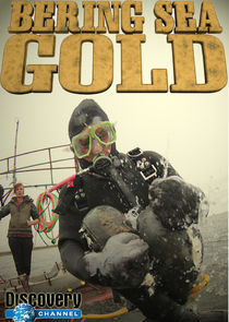 Watch Movie Bering Sea Gold - Season 2