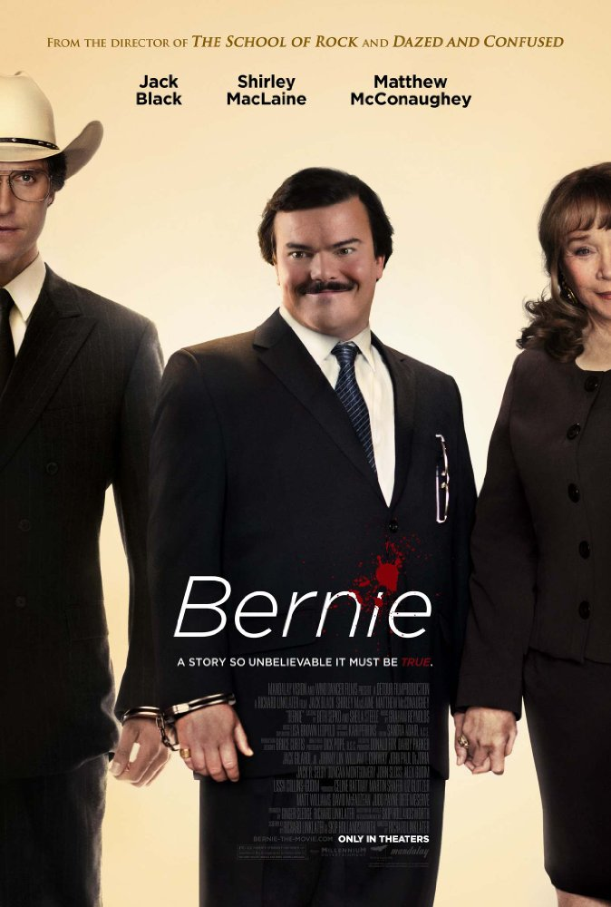 Watch Movie Bernie