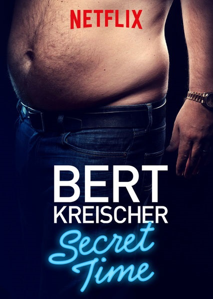 Watch Movie Bert Kreischer: Secret Time